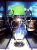 Image for UEFA Champions league (Museu do FCP) - Porto, Portugal