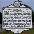 Image for Christopher H. Payne
