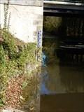 Image for Echelle de crue Sainte Christine,France