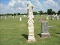 Image for William G. Knox - Oaklawn Cemetery - Wynnewood, OK