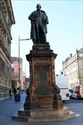 Image for Lord Provost William Chambers - Edinburgh, Scotland, UK