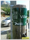 """Image for 44°10'05.3""""N 6°36'24.4""""E - Villars Colmars, France"""