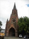 Image for Christuskirche - Hannover, Germany
