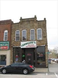 Hennessy Cornelius Building Murphysboro Illinois U