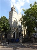 Image for Kensington Temple - London, UK