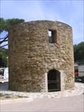 Image for Ruine de moulin à vent - Bormes-les-Mimosas, France
