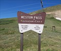 Image for Weston Pass - Leadville, CO