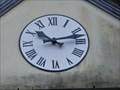 Image for Town Clock Schlossturm - Bendorf-Sayn, RP, Germany
