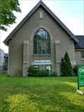 Image for Knox Presbyterian Church, Manotick - Ontario