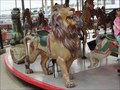 Image for Carousel Lion  -  Chicago, IL