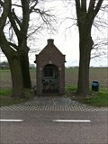 Image for H. Antoniusabt en Barbara Kapel, Leunen, Netherlands