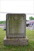 Image for E. J. Arthur - Forest Lawn Cemetery - Union, SC.