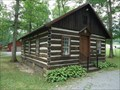 Image for Log Building - Woolrich, Pennsylvania, United States
