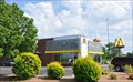 Image for McDonalds Hydraulic Street ~ Wichita, Kansas