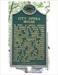 Image for City Opera House [Traverse City]