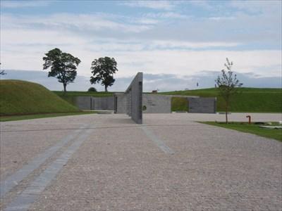 Monument for Denmark