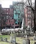 Image for Granary Burying Ground - Boston, Massachusetts, USA.