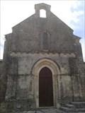 Image for Eglise Saint-Pierre - Thaims (Charente-Maritime), France