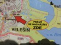 Image for You Are Here - Velesin, Czech Republic