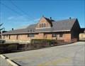 Image for South Milwaukee Railroad Depot - South Milwaukee, WI