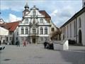 Image for Rathaus von Wangen, Baden-Württemberg, Germany