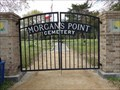 Image for Morgan's Point Cemetery - Morgan's Point, TX