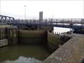 Image for Trafalgar Bridge Closed - Maritime Quarter - Swansea, Wales