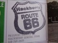 Image for Historic Route 66 - Hackberry, Arizona, USA.