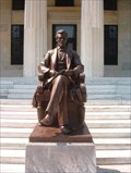 Image for Abraham Lincoln - Buffalo, NY