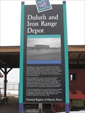Image for Duluth and Iron Range Depot – Two Harbors, MN
