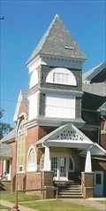 Image for 1st Baptist Church Bell Tower - Roseville, IL