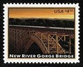 Image for New River Gorge Bridge, Fayette County, WV
