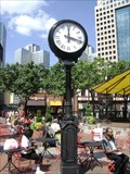 Image for Market Square Clock Pittsburgh, PA