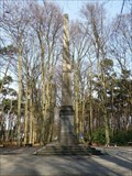 Image for Obelisk - Brasschaat (B)