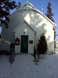 Image for Micksburg United Church 1879  -  Pembroke, ON