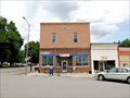 Image for IOOF Hall and Fromberg Co-operative Mercantile Building - Fromberg, MT