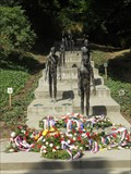Image for Memorial to the Victims of Communism - Prague, Czech Republic