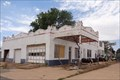 Image for Sinclair Gas Station - Route 66 - Canute, Oklahoma, USA.