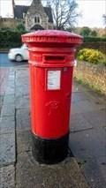 Image for Victorian Post Box - Marmora Road, London, UK