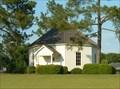 Image for Octagon Tabernacle, Falcon, North Carolina