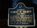 Image for General Robert H. Milroy 1816-1890