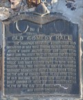 Image for Old Comedy Hall - 125