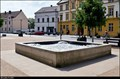 Image for Kašna na námestí / Square fountain  - Mšeno (Central Bohemia)