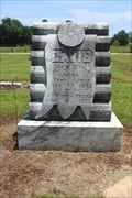 Image for Walter S. Davis - Knights of Honor Cemetery - Blossom, TX