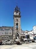 Image for Tower in the Plaza - San Cristovo de Cea, Ourense, Galicia, España