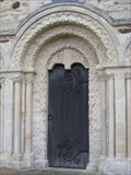 Image for Church - door   -Stewkley  Buck's