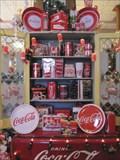 Image for Coca-Cola Collection - South Pasadena, California