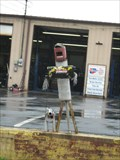 Image for Muffler Art Man and Mutt - Kingsport, TN