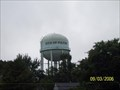 Image for Fulton West side Water Tower