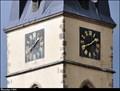 Image for Clocks of the Church of Ss. Peter and Paul Belfry / Hodiny zvonice kostela Sv. Petra a Sv. Pavla - Ledec nad Sázavou (Vysocina)